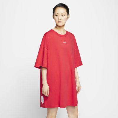 Klänning Korea för kvinnor