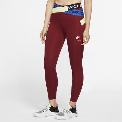 Nike One Luxe 女子紧身裤