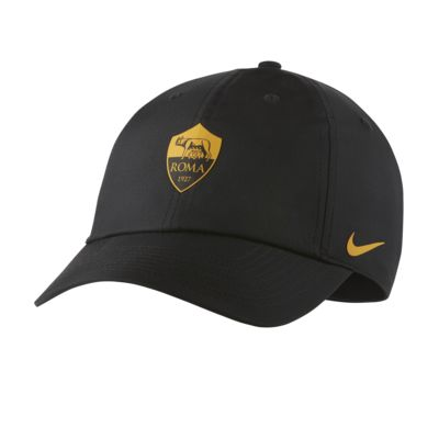 AS Roma Heritage86 Hat