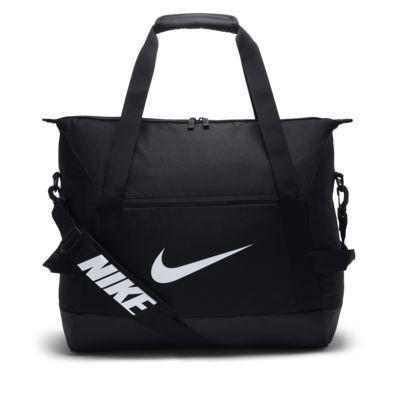 Bolso de lona de entrenamiento de fútbol (grande) Nike Academy Team Soccer