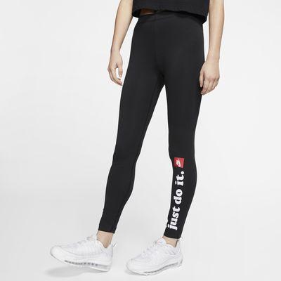 Nike Sportswear Club Damen Leggings