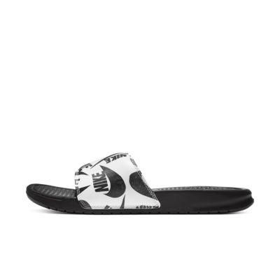 Ανδρική παντόφλα Nike Benassi JDI