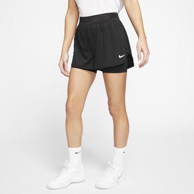 Shorts de tenis para mujer NikeCourt Flex
