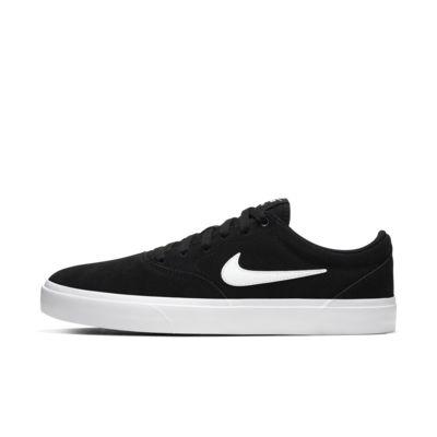 Skateboardsko Nike SB Charge Suede