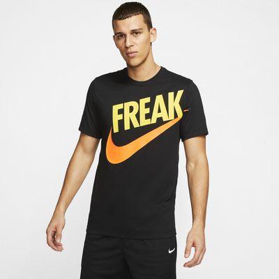 Nike Dri-FIT Giannis 'Freak' Basketbalshirt voor heren
