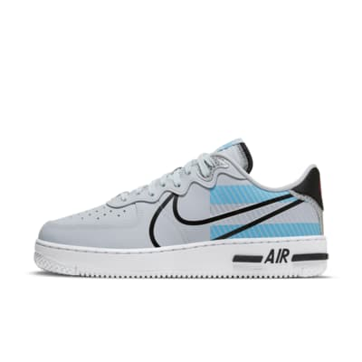 air force 1 bleu homme