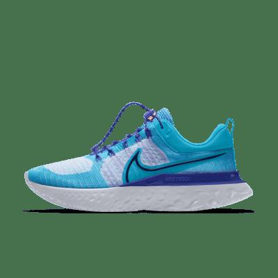Chaussure de running personnalisable Nike React Infinity Run ...
