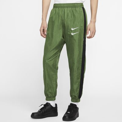 Nike Sportswear Swoosh 男子梭织长裤