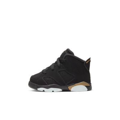 Jordan 6 Retro SE Baby and Toddler Shoe