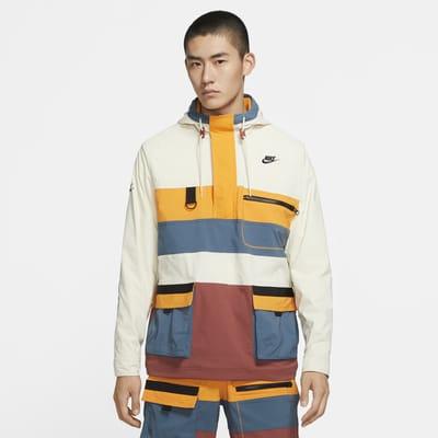 Ανδρικό τζάκετ με κουκούλα Nike Sportswear