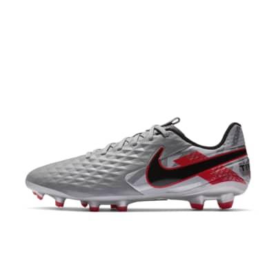 Футбольные бутсы для игры на разных покрытиях Nike Tiempo Legend 8 Academy MG