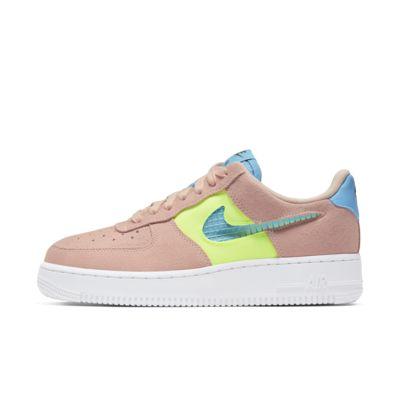 Женские кроссовки Nike Air Force 1 '07 SE