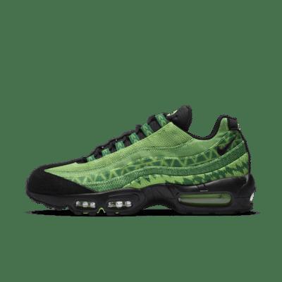 Nike Air Max 95 (Nigeria Football Federation) Men's Shoe. Nike LU