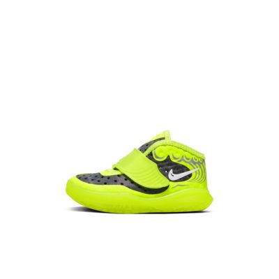 Ky-Breezy Baby/Toddler Shoe