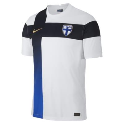 Camiseta de fútbol Finland 2020 Stadium Home