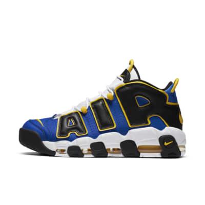 Desfavorable Objetor pegatina  Nike Air More Uptempo Men's Shoe. Nike.com