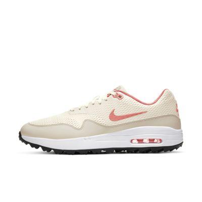Nike Air Max 1 G Men's Golf Shoe. Nike.com