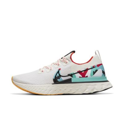 Nike React Infinity Run Flyknit A.I.R. 男款跑鞋