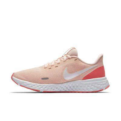 chaussures de running femme revolution 5 nike