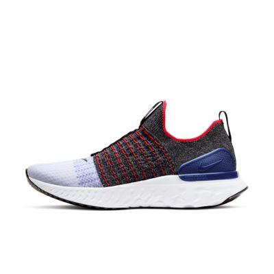 Nike React Phantom Run Flyknit 2 男款跑鞋