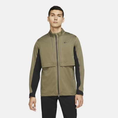 Nike HyperShield Rapid Adapt Men's Convertible Golf Jacket
