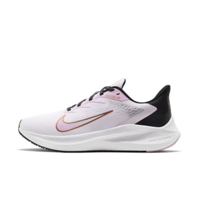รองเท้าวิ่งผู้หญิง Nike Air Zoom Winflo 7