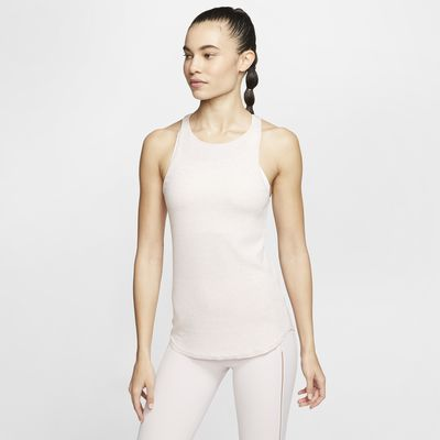 Nike Yoga Luxe Women's Ribbed Tank