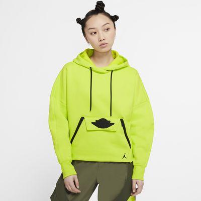 Jordan Women's Fleece Hoodie