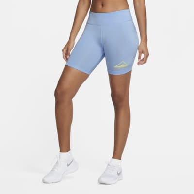 Nike Fast Women's 18cm (approx.) Trail Running Shorts