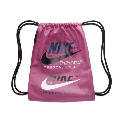 Nike Heritage 2.0 Graphic 健身袋