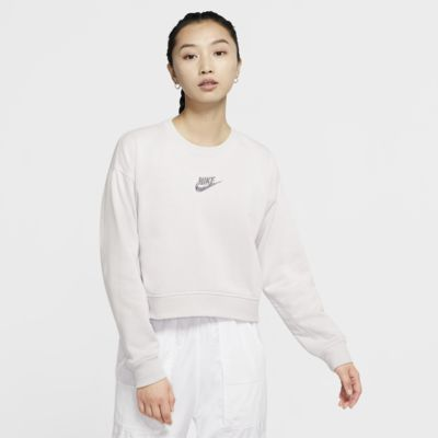 Nike Sportswear Kadın Crew Üstü