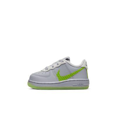 Nike Force 1 LV8 3 嬰幼兒鞋款
