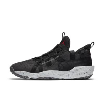 Jordan Crater 鞋款