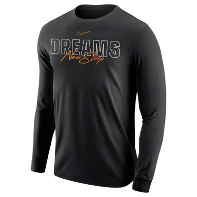 Nike Men's Long-Sleeve T-Shirt