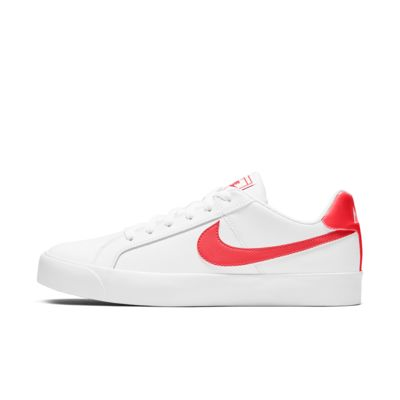 nike court royale ac mujer zapatos