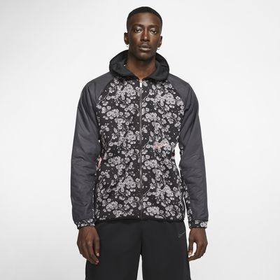 Nike Therma Basketbalhoodie voor heren