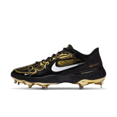 Nike Alpha Huarache Elite 3 Low Premium Baseball Cleat