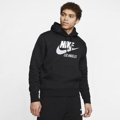 Nike Sportswear Men's Los Angeles Pullover Hoodie