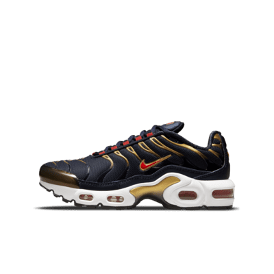 Nike Air Max Plus OG Big Kids' Shoes