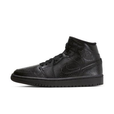 chaussures air jordan pour femme,Nike Air Jordan 1 Mid Femme
