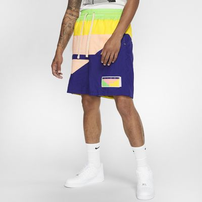 Nike Flight-basketballshorts