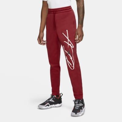 Pánské flísové kalhoty Jordan Air Therma