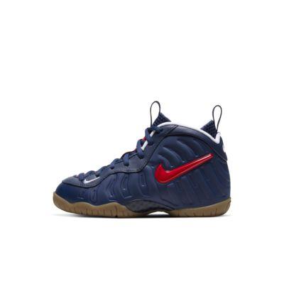 Nike Little Posite Pro Little Kids' Shoe