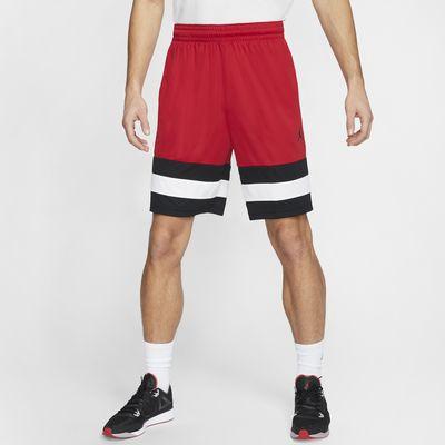 Short de basketball Jordan Jumpman pour Homme