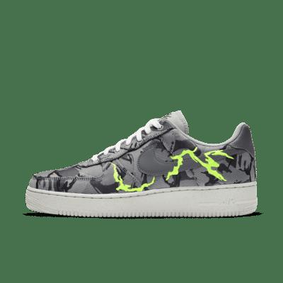 Nike Air Force 1 '07 LX Men's Shoe. Nike ID