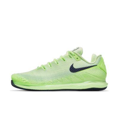 Ανδρικό παπούτσι τένις για σκληρά γήπεδα NikeCourt Air Zoom Vapor X Knit