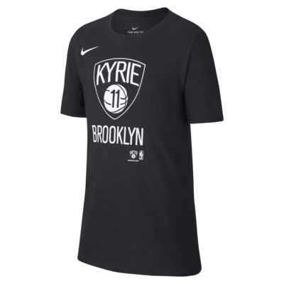 Kyrie Irving Nets Nike NBA-kindershirt met Dri-FIT