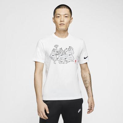 【プロモーション対象外】【Nikeメンバー / Nike By Shibuya Scramble 限定】ナイキ メンズ Tシャツ