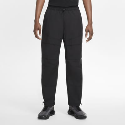Nike Sportswear Tech Pack vevd herrebukse. Nike NO