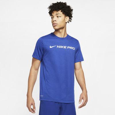 Nike Dri FIT Camiseta de entrenamiento Hombre